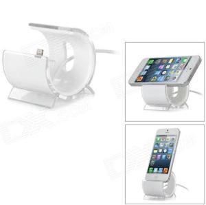 iPhone dock 1